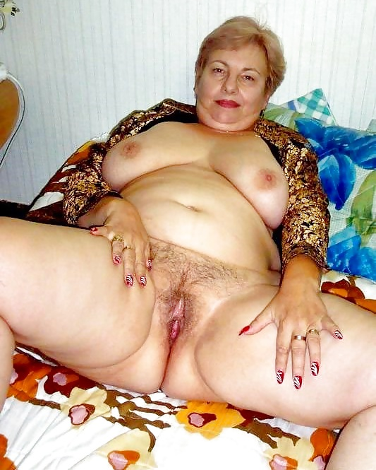 59 yr old bbw mature latina aunt pt2 4