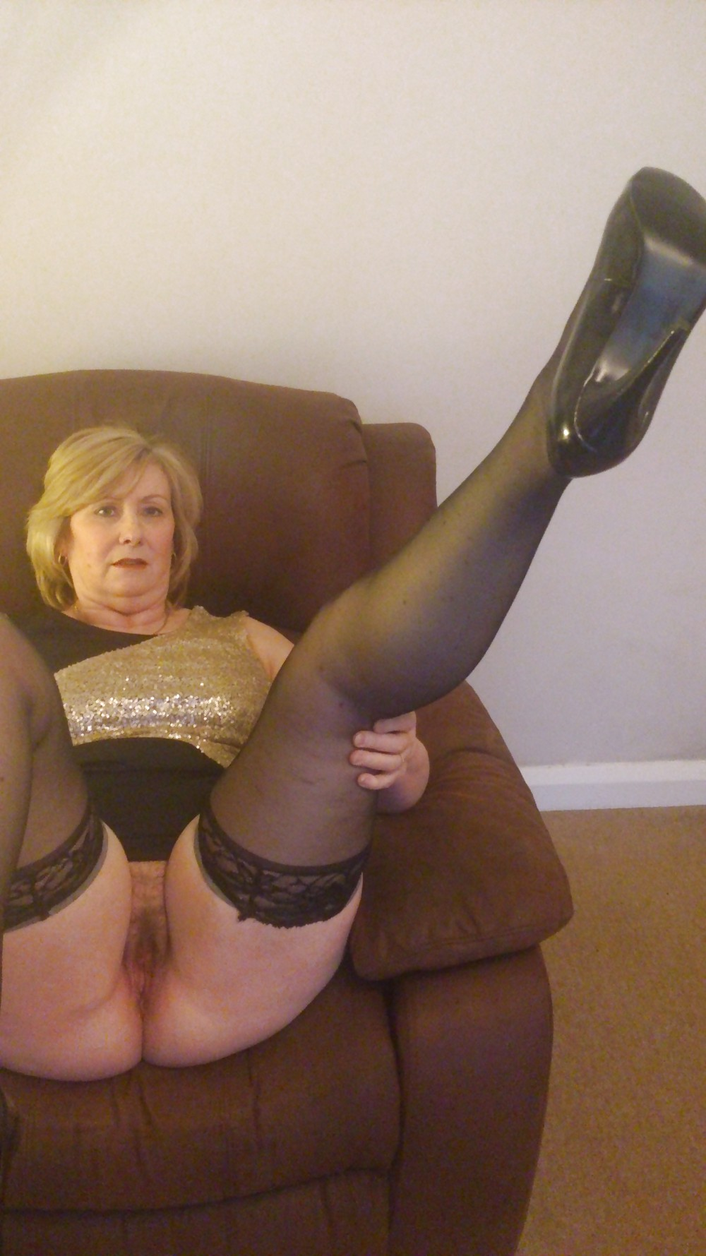 hot mature milf granny karen birmingham, uk