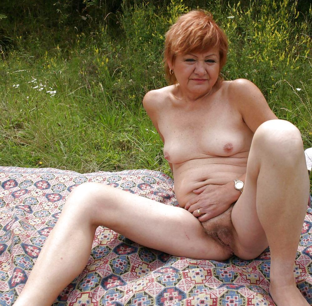 Mature galleries ugly