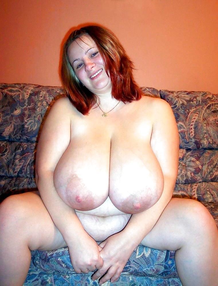 Amateur milf big boobs