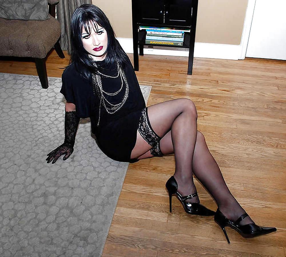 Vanessa j hairy pussy